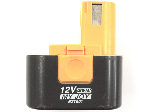 EZT901 バッテリーリフレッシュ