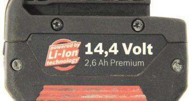 [2 607 336 641、2607336641、A1426LIB]ボッシュ バッテリーライトGLI14.4V-LI他 バッテリーセル交換