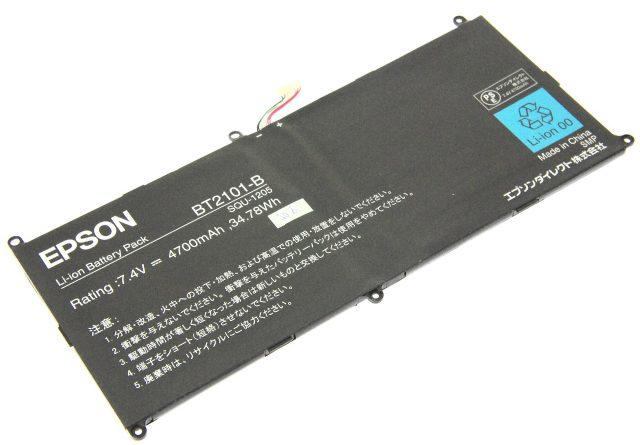 bt2101 b squ 1205 epson エプソン タブレットパソコン tn10e他