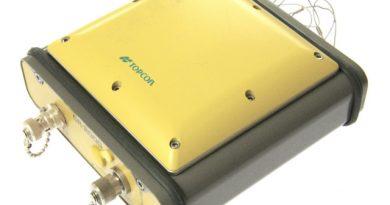 TOPCON GNSS受信機 GR-2000 シリーズ バッテリーセル交換
