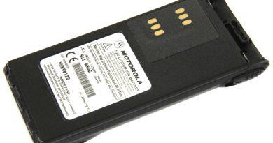 [HNN9013、HNN9013D]モトローラ(MOTOROLA) GP328、GP338バッテリーセル交換
