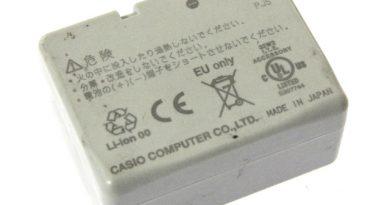 [HA-D21LBAT、HA-D21LBAT-A]CASIO ハンディターミナル DT-5200シリーズ大容量バッテリーセル交換