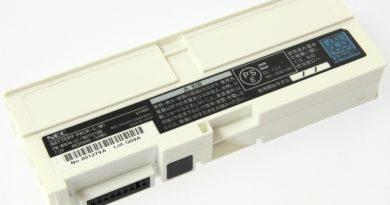 [PW-WX04-01/BATI016B]NECインフロンティアTouch@i GX 充電池パック-Lバッテリーセル交換