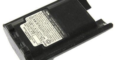 [FNB-V87LI]スタンダード VXD-10、VX-D291U、VX-D591、VX-D291S他バッテリーセル交換