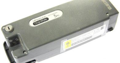 [14G04 2405 65 XH14E16 00201 285]FLT1405 電動自転車バッテリーセル交換