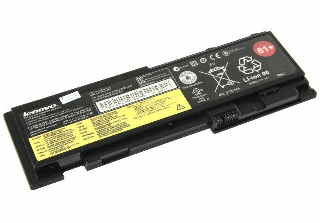 [45N1143、45N1038]lenovo ThinkPad バッテリー 81+ (6 セル)バッテリーセル交換