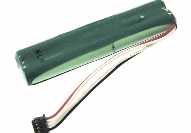 CM-512m3 バッテリー