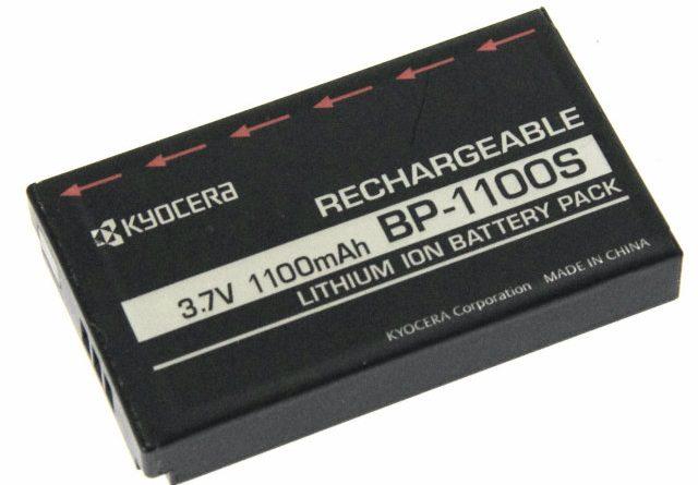 BP-1100S