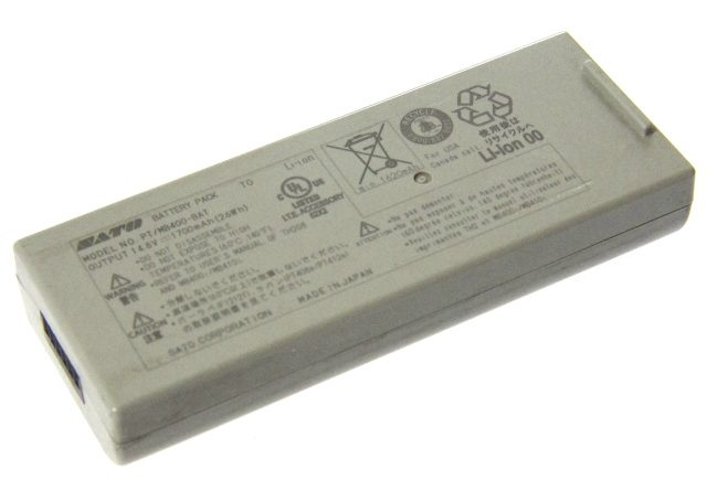 PT/MB400-BAT